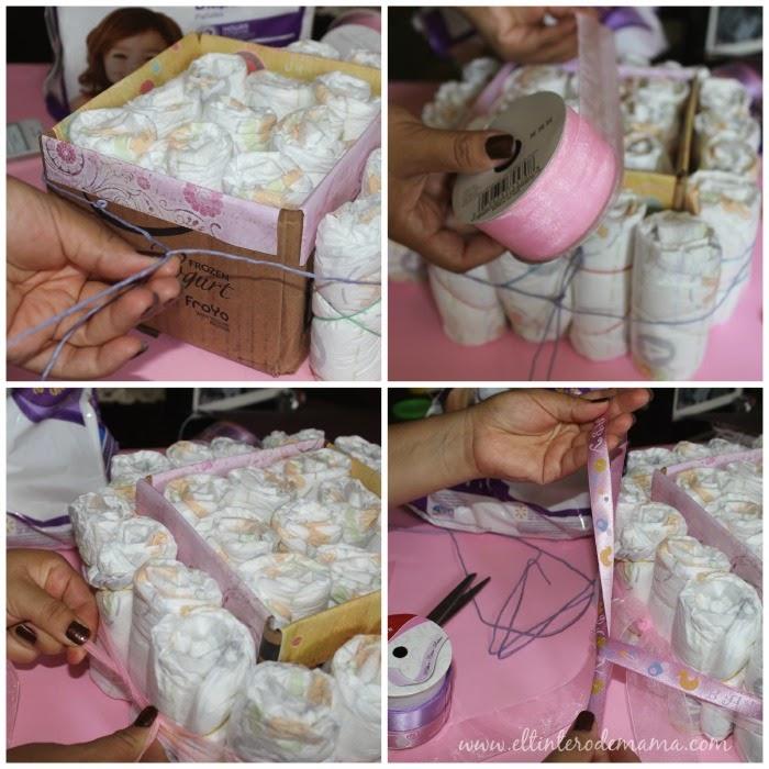 como hacer receta de bocadillos para baby shower hd wallpapers